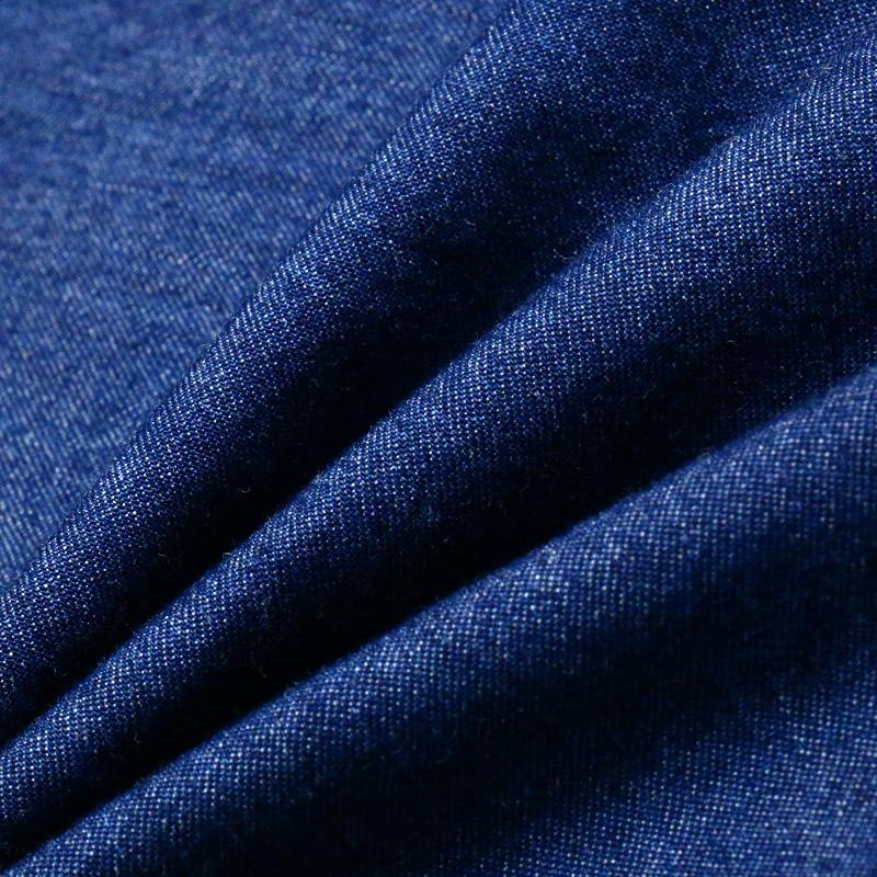 100% Cotton Denim Fabric for Summer Jeans