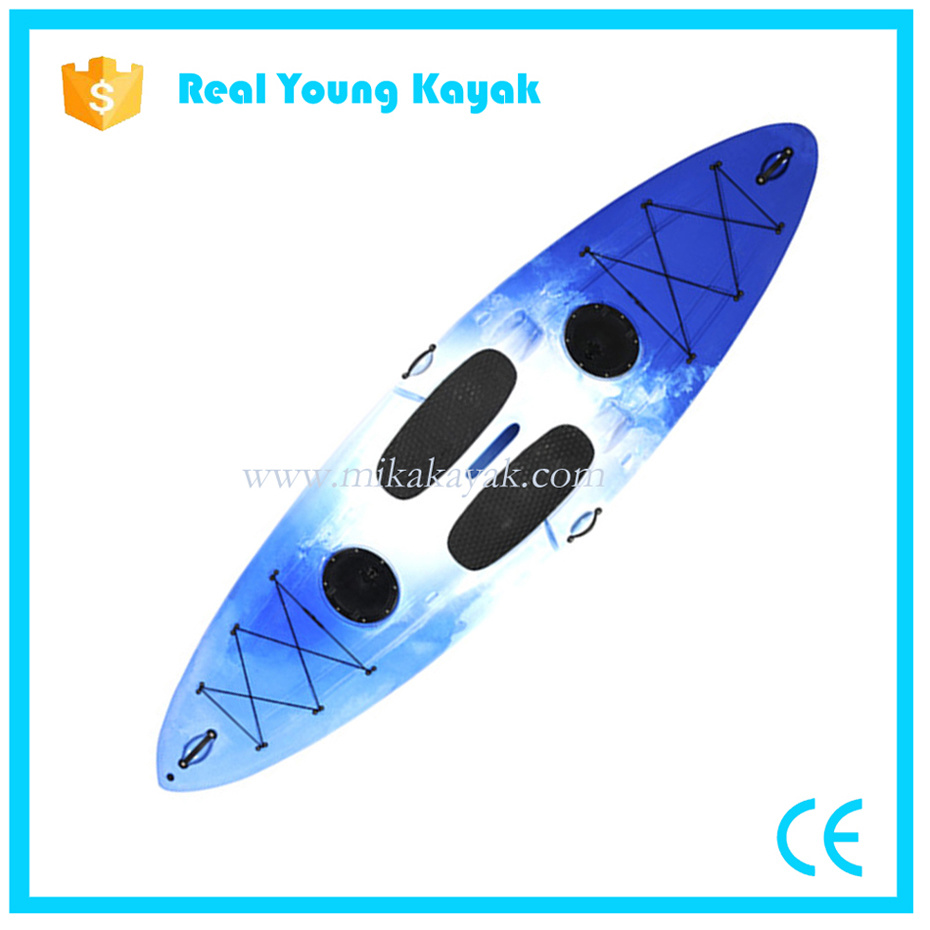 Sup Plastic Cheap Kayak Paddle Boards