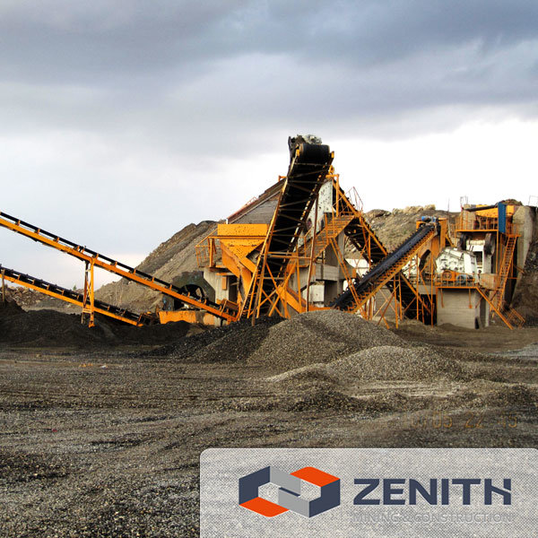 50-600tph High Performance Quarry Equipments for Sale