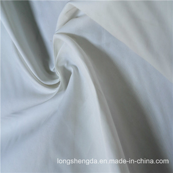 50d 300t Water & Wind-Resistant Anti-Static Sportswear Woven Peach Skin 100% Polyester Fabric Grey Fabric Grey Cloth (43379)