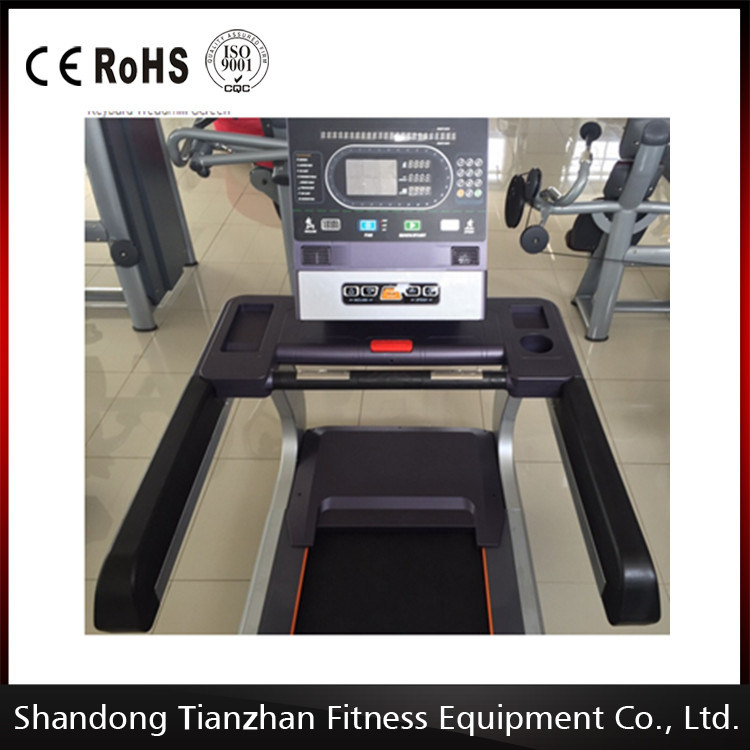 Commercial Motorize Elelctric Treadmill