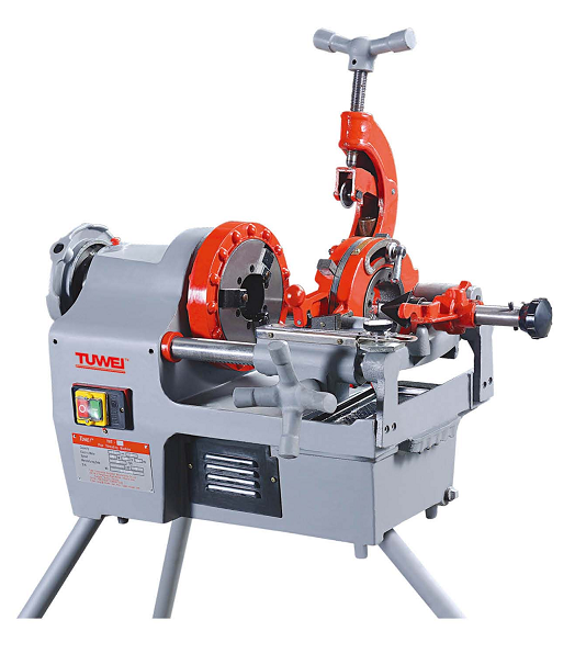 Pipe Threading Machine (TWT-I)