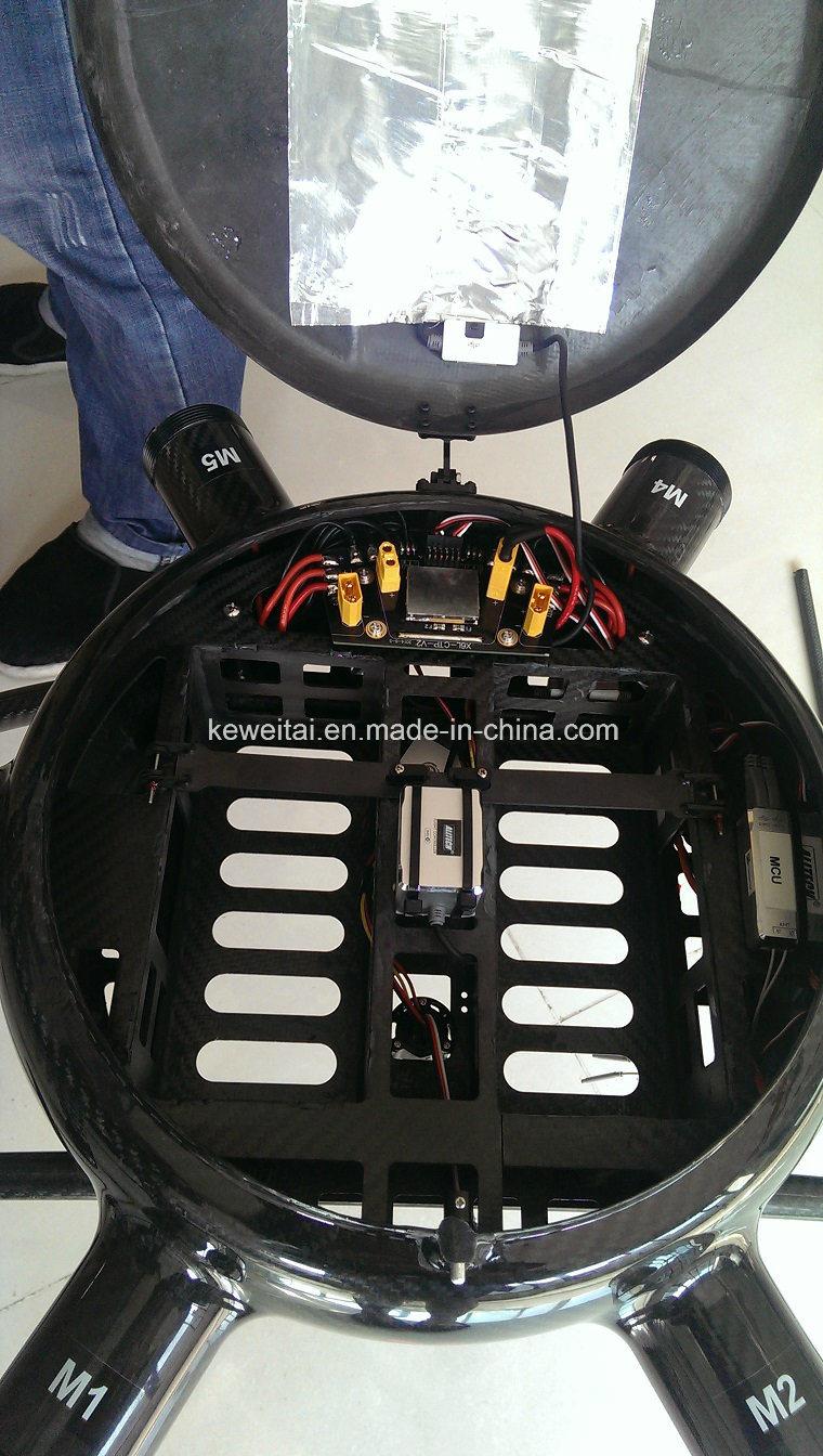 Carbon Fiber Uav Parts