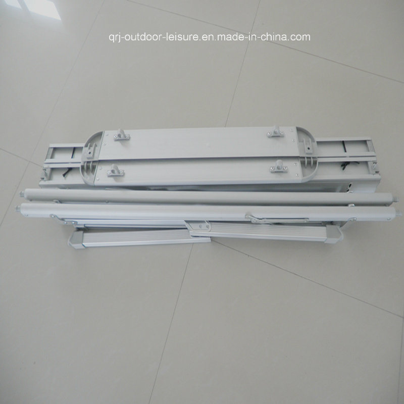 Stable Aluminum Folding/Camping Table
