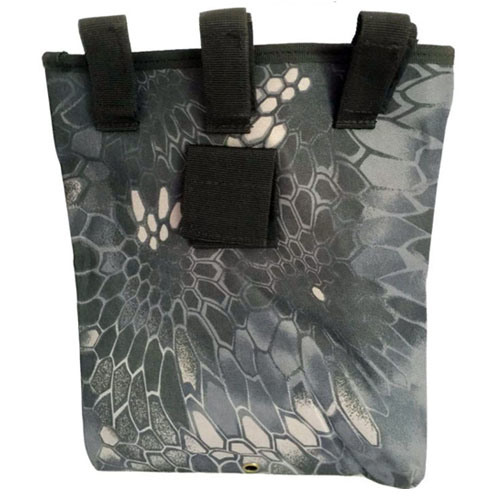 Anbison-Sports Military Tactical Molle Large Magazine Tool Drop Pouch
