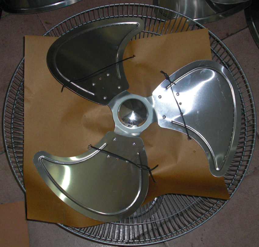 Electric Floor Fan/ Oscillating Fan/ with CB/Ce Approval