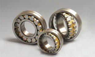 22317e SKF NSK Bearing 85*180*60mm Self-Aligning Roller Bearing