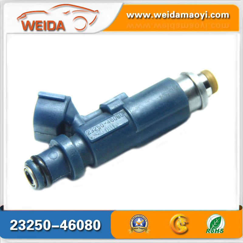 Auto Fuel Injector System OEM 23250-46080 for Toyota Crown