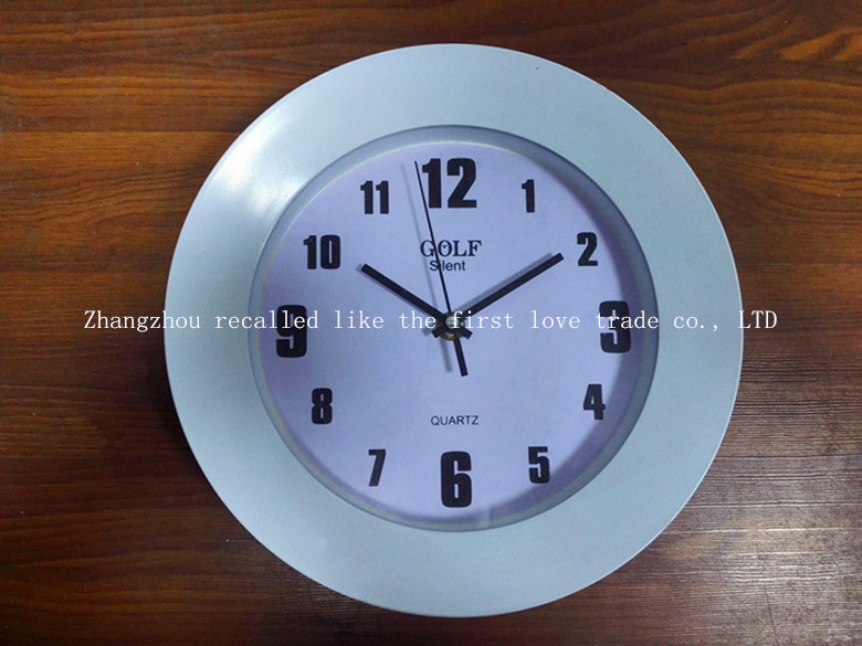 Craft Gift Digital Wall Clock