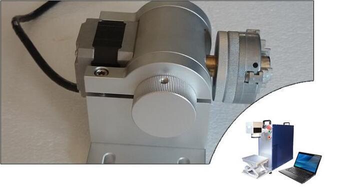 Bearing Laser Marking/Laser Bearing Marking Machine/Bearing Code Laser Marking
