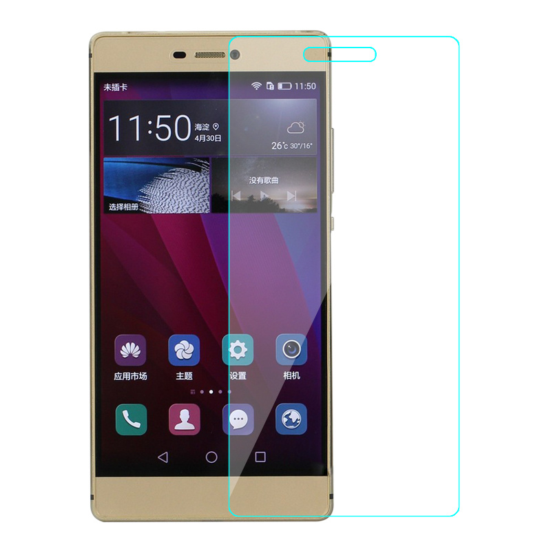 Mobile Phone Glass Screen Protector for Huawei P9