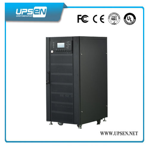 DSP Full Digitalized Control Uninterruptible Power Supply for Medical Instruments