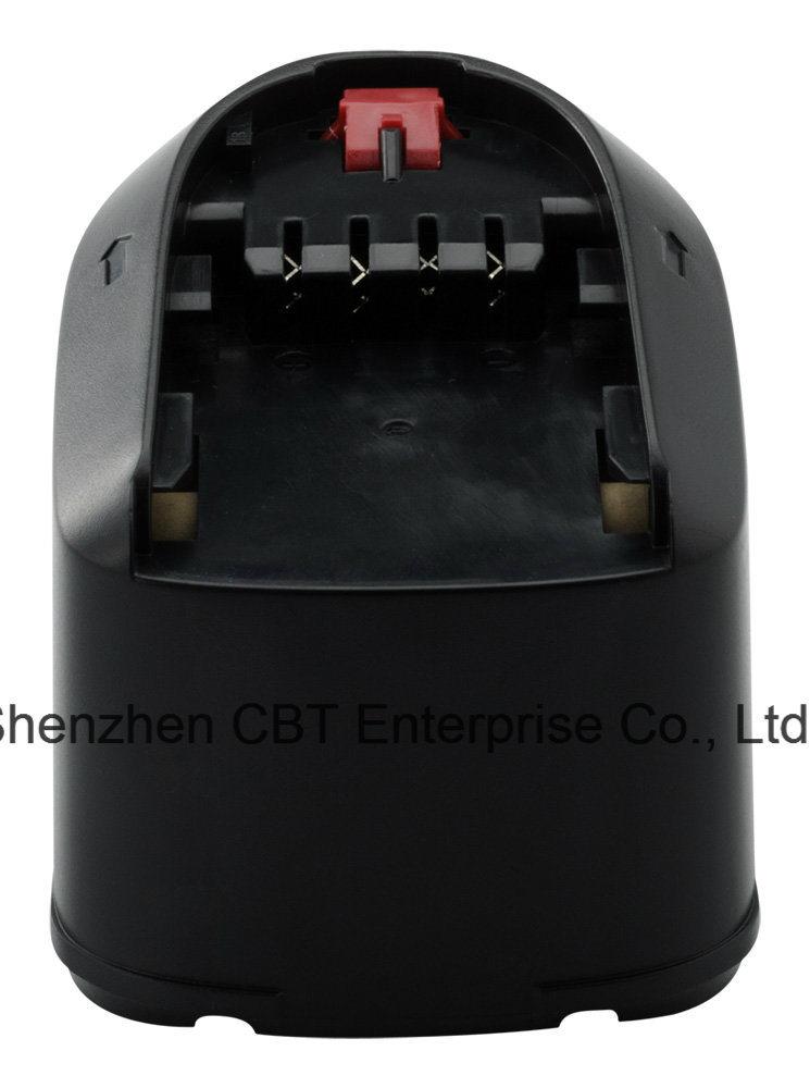 Power Tool Battery for Bosch Psb 18 Li-2 Psr 18 Li-2 Pst 18 Li 1600z00000 18V