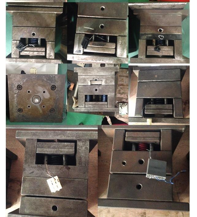 Metal Stamping Mold, Metal Punching Die, Stamping Tools