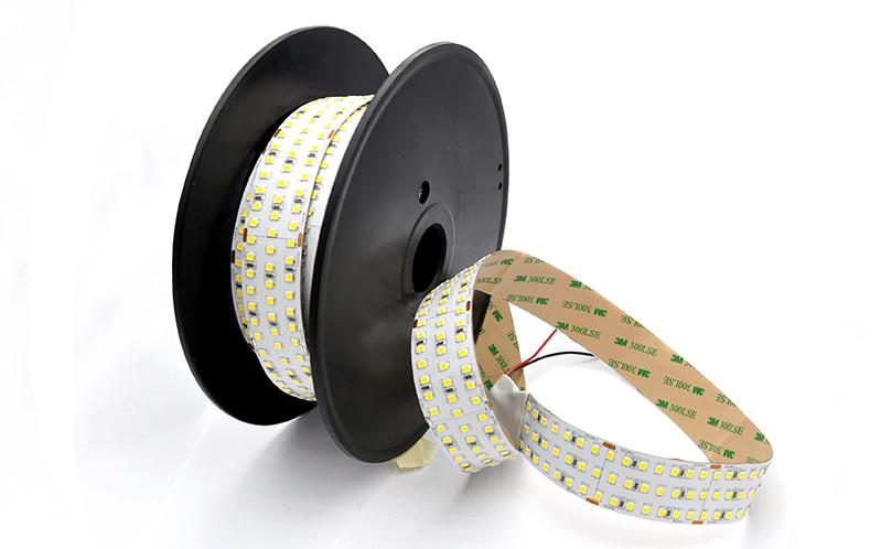 Super Efficiency 125lm/M SMD 2835 LED Strip