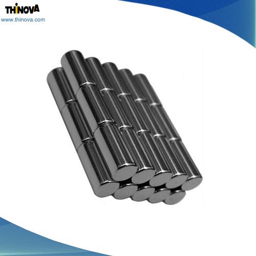 Top Sale Hith Quality Speaker Magnet (N35-N52)