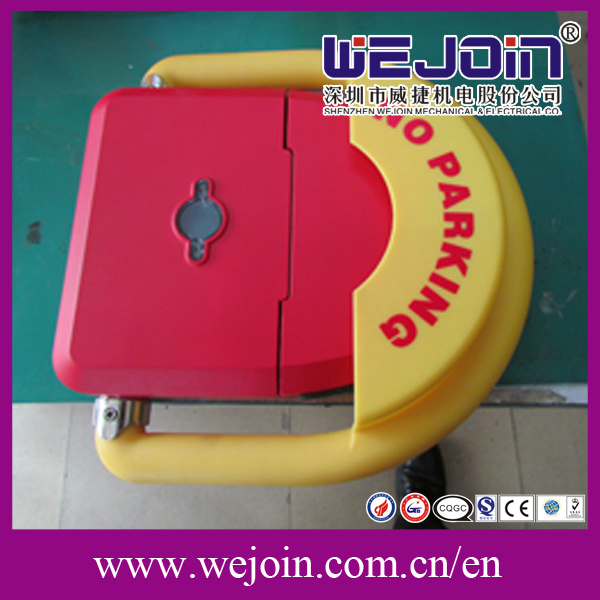 Durable Parking Lock Parking System