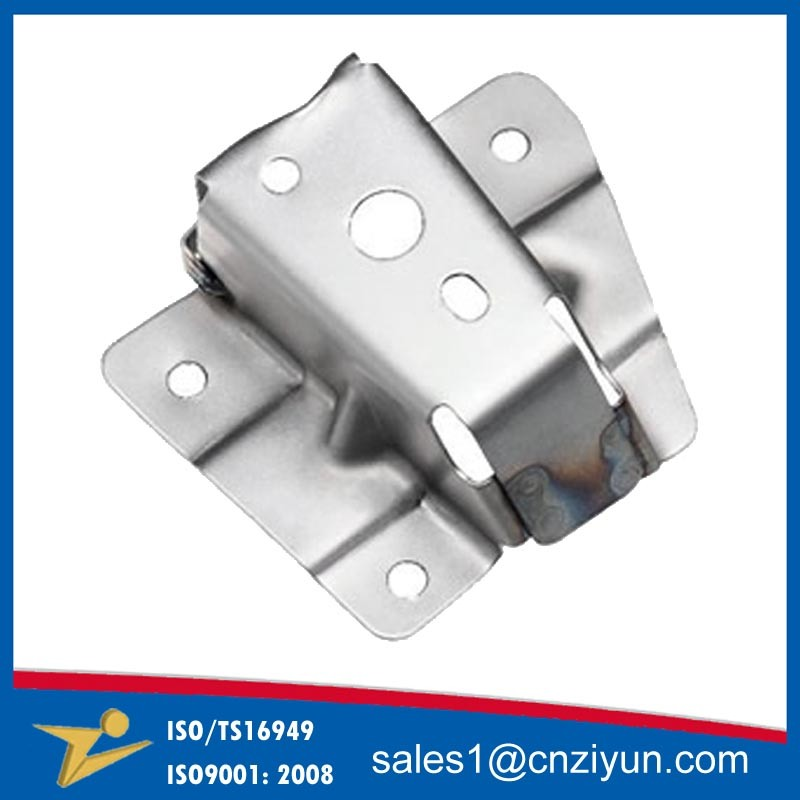 Customized OEM Precision Stamped Metal Parts