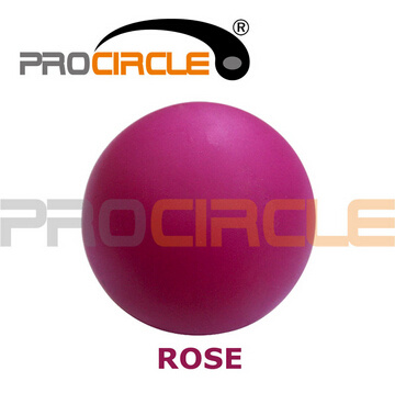 Crossfit Fitness High Quality Lacrosse Ball Massage Ball (PC-LB2001)