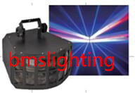 LED Double Butterfly Light