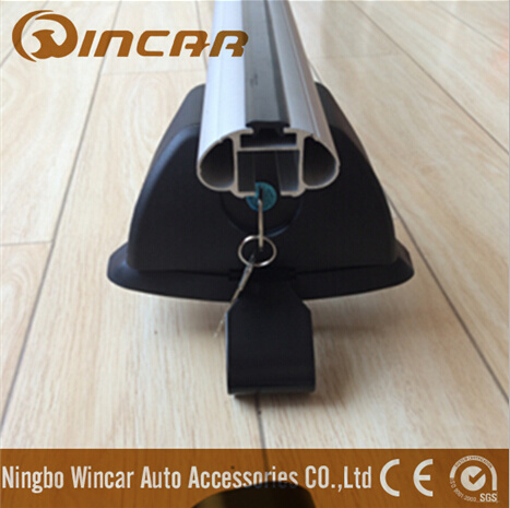 Auto Roof Racks, Universal Aluminum Cross Bars