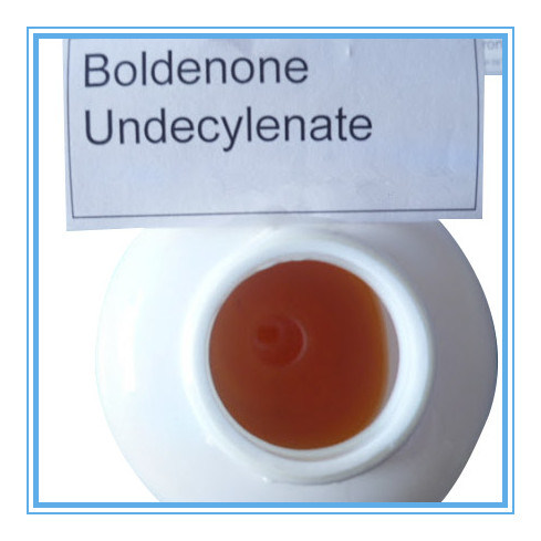 99.5% Purity Boldenone Undecylenate (Equipoise) Liquid 13103-34-9