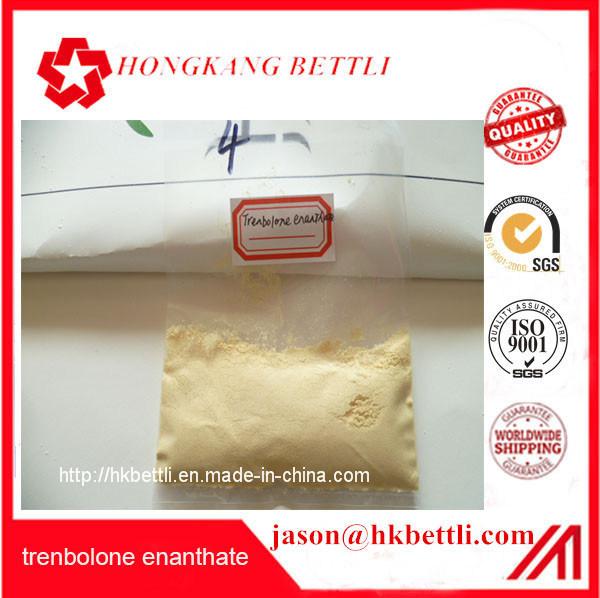 Healthy Muscle Bodybuilding 99% Trenbolone Enanthate / Tren Enan