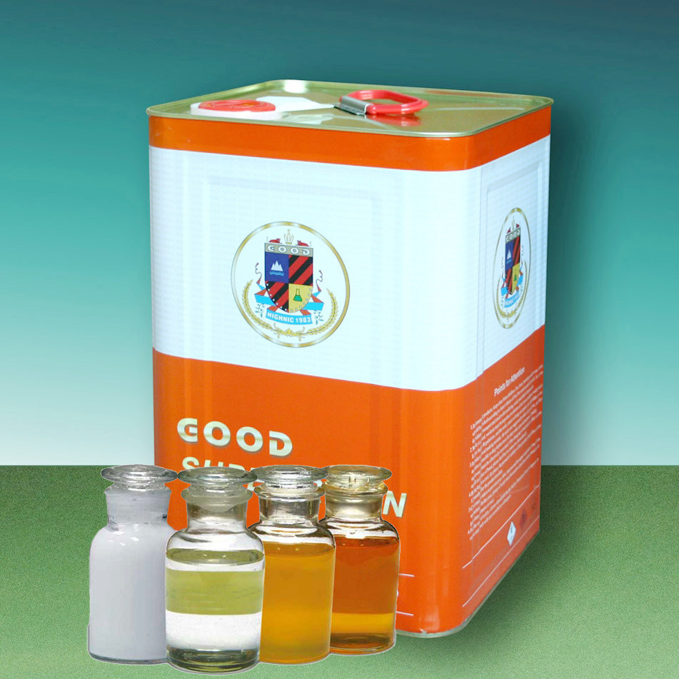 Natural Rubber Adhesive for Cloth (HN-103)