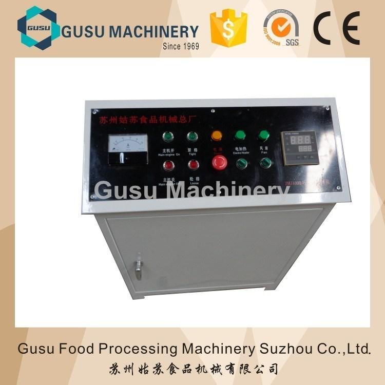 Chocolate Conche Refiner Jmj500 with CE Certificate Gusu Brand