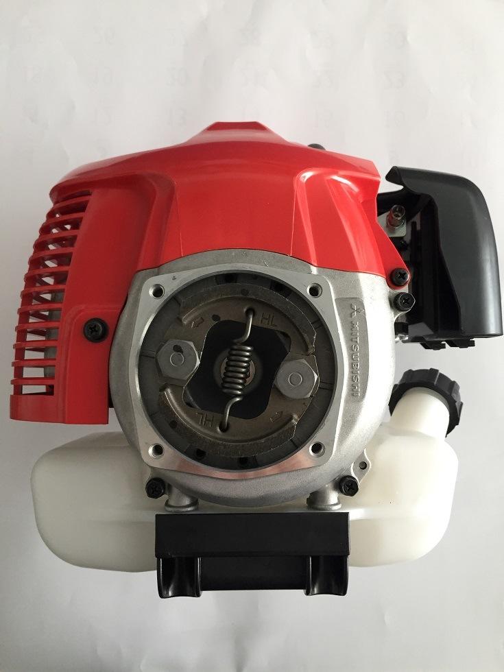 Mitsubishi Gasoline Engine 2 Stroke (TU43PFD)