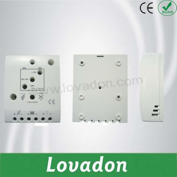 Best Seller Lsm Series Solar Charging Controller