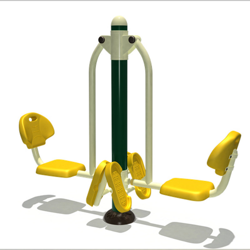 2015 Best Sell Fitness Equipment Outdoor Exercise Machine Air Walker