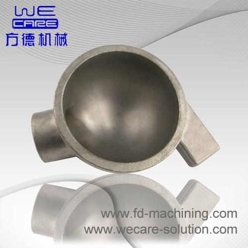 Aluminum/Aluminium Die Casting Auto Parts & Accessories