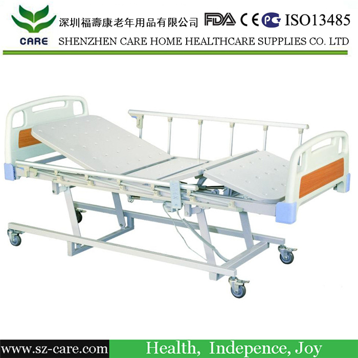 Care-- New Design Folding Hospital Beds