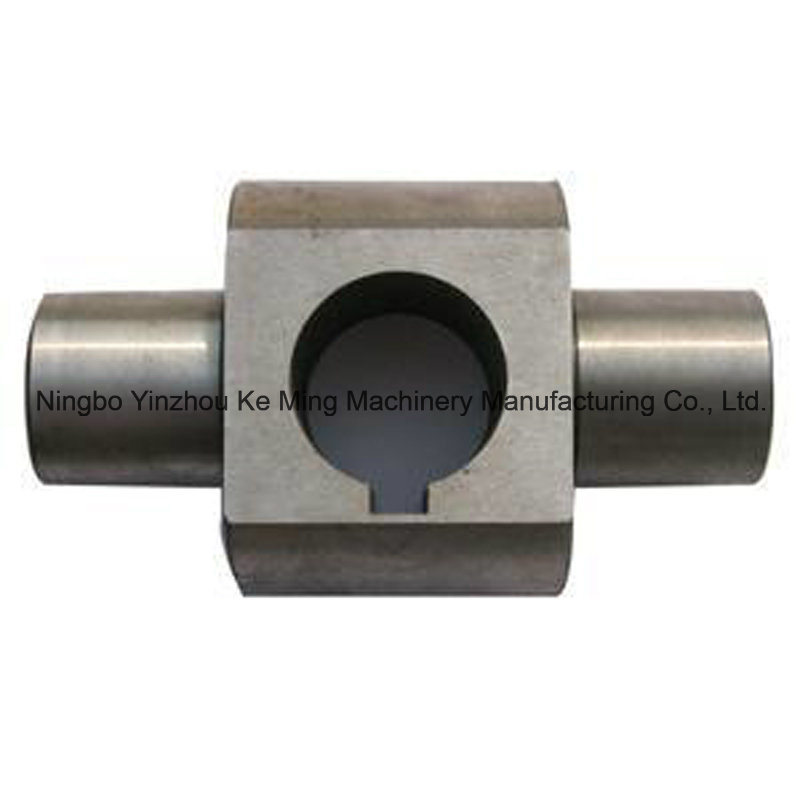 Professional Forging for Car Parts