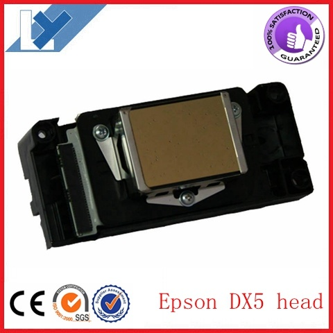 Solvent Original Unlock/ Lock Dx5 Print Head for Epson