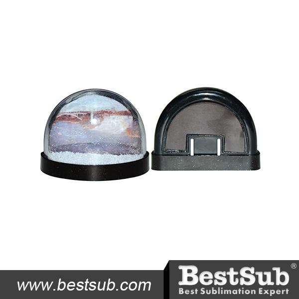 Bestsub Promotional Fridge Magnet Acrylic Snow Ball Gift (YKQ01)