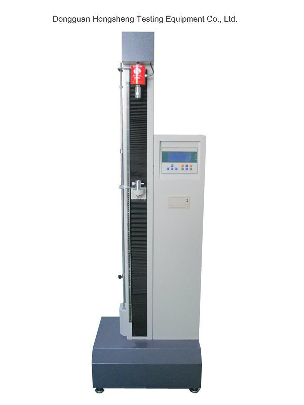 Single-Column Micro-Computer Tensile Testing Machine