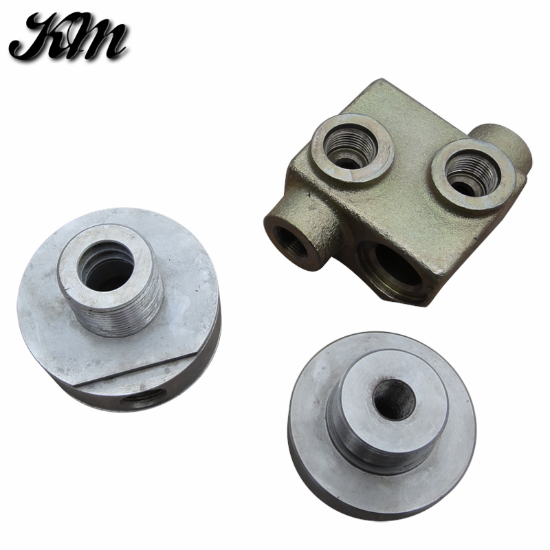High Quality CNC Machining Parts