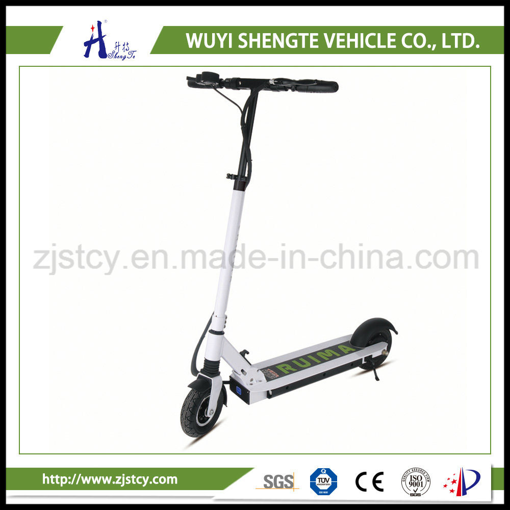 High Quality 2 Wheels E-Scooter Best Selling