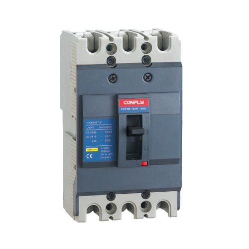 IEC60947-2 Approved Moulded Case Circuit Breaker MCCB
