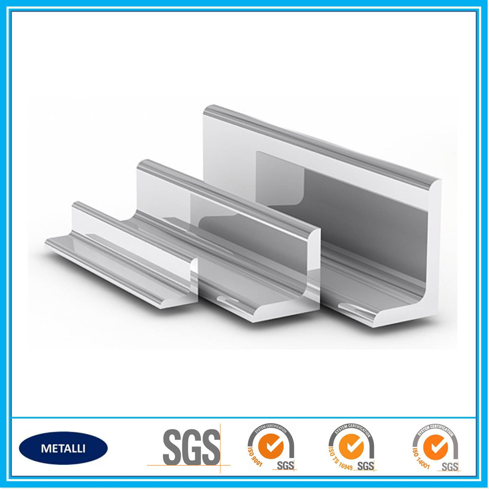 Hot Sale Extruded Aluminum Bar