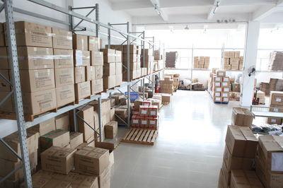 Bonded Warehouses Storage in Shenzhen China