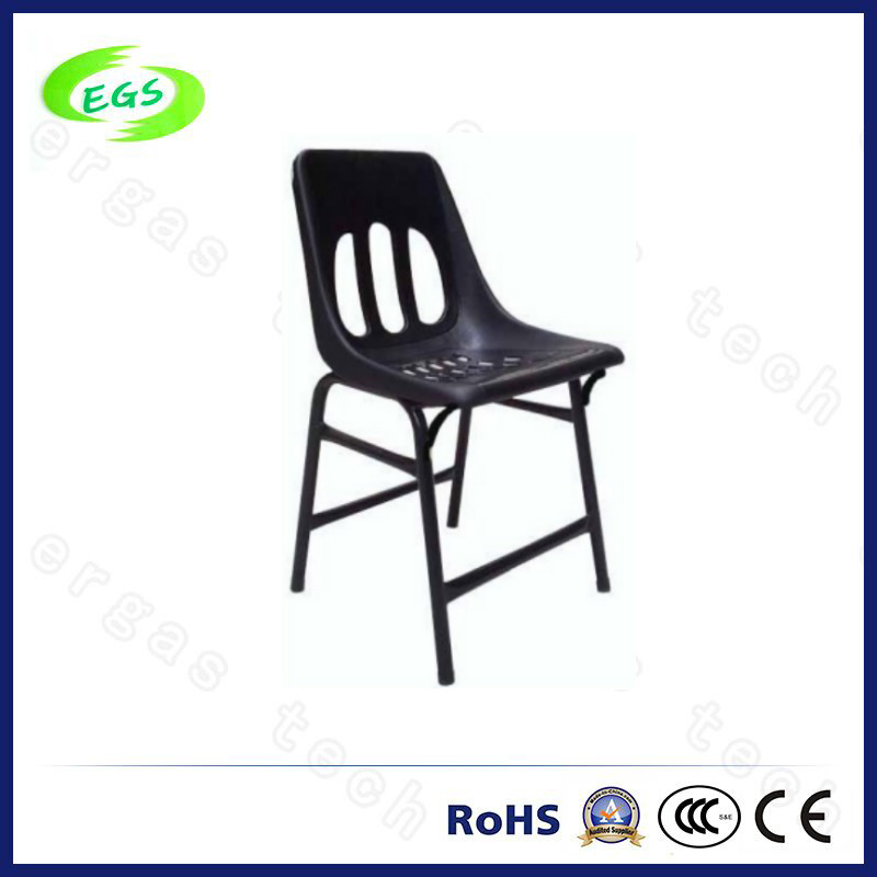 Black PP Plastic ESD Cleanroom Chairs and Home Stool (EGS-PP02)