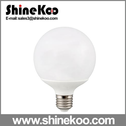 High Quality E27 G95 10W LED Global Bulb