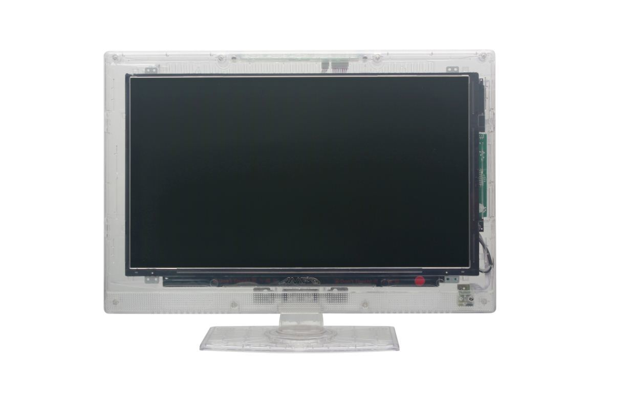 15.6 Inch LCD TV for Prison Jail