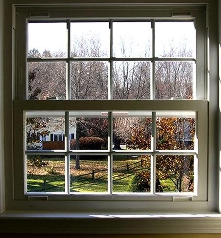 Aluminum Windows and Doors (CL-1009)