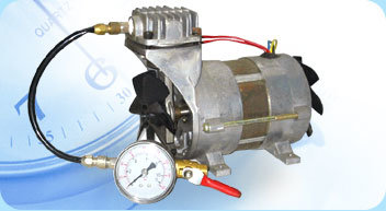 Air Compressor Duty Motor Oiless Compressor Type