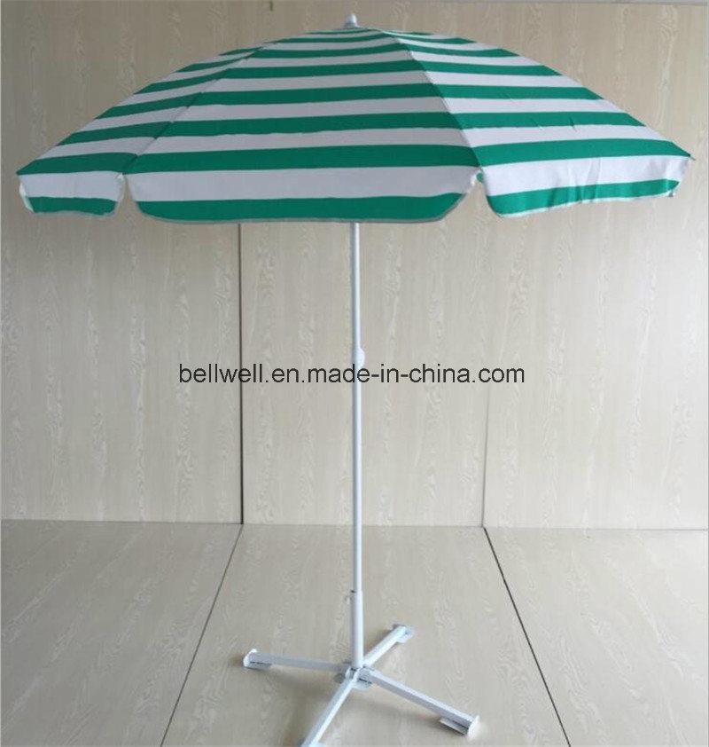 Promotion Outdoor Beach Umbrella Garden Patio Sun Umbrella