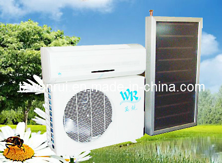 DC Inverter Solar Air Conditioner (TKFR-50GW/BP)